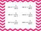 PRE CALCULUS TRIGONOMETRIC IDENTITIES WORD WALL / ANCHOR CHART