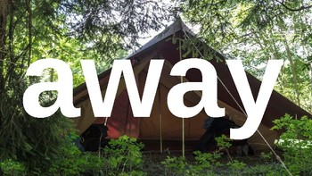PRE-Kindergarten Dolch Sight Words Powerpoint - CAMP OUT THEME