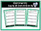 Theme Topic and Detail Cards - GROWING BUNDLE