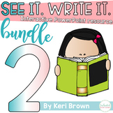 See it. Write it. Bundle 2