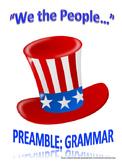PREAMBLE Grammar Assessment (Close Reading Tool)