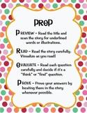 PREP Reading Strategy