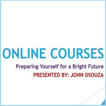 PREPARING YOURSELF FOR A BRIGHT FUTURE
