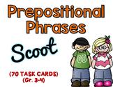 Prepositional Phrases L.4.1e