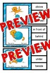 PREPOSITIONS ACTIVITIES: PREPOSITIONS CLIP CARDS / PREPOSITION PRINTABLES