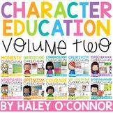 PRESALE- Character Education Curriculum {Volume 2}