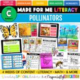 PRESALE: Pollinators (Made For Me Literacy: Level C, Bundle 1)