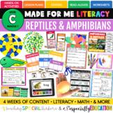 PRESALE: Reptiles & Amphibians (MFML: Included in Level C,