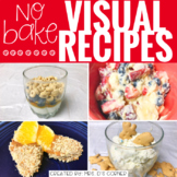 Visual Recipes with REAL pictures - September ( for specia