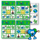 PRESCHOOL: Earth Day Vocabulary BINGO