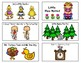 PRESCHOOL SONG & POEM CARDS: Mini-cards with song & poem prompts