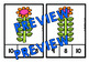 SPRING ACTIVITY PREK, PRESCHOOL (APRIL MATH CENTER) COUNTING NUMBERS 1-10 GAMES