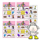 PRESCHOOL: Spring Vocabulary Bingo