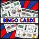 PRESIDENT'S DAY KINDERGARTEN + ACTIVITIES (PRESIDENT'S DAY BINGO GAME)