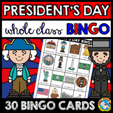PRESIDENTS DAY ACTIVITIES KINDERGARTEN, FIRST GRADE (PATRI