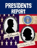 PRESIDENTS'  REPORT  NO PREP /  TEMPLATES and SOURCE