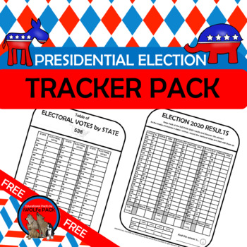PRESIDENTIAL ELECTION REBUS FREE {a simple way to teach a