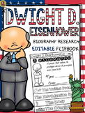 PRESIDENTS DAY: BIOGRAPHY: DWIGHT D. EISENHOWER