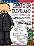 PRESIDENTS DAY: BIOGRAPHY: GROVER CLEVELAND