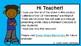 PREVIEW: Letterland PPT Guides Grade 1-Unit 19 (Mr. E and Mr. E)