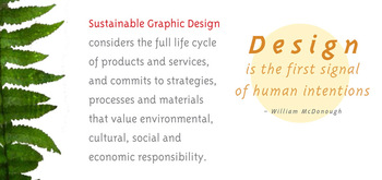 PREVIEW of Sustainable Design: a Womanual for Designers & Change Agents