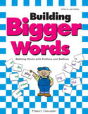Building Bigger Words