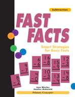 Fast Facts: Subtraction