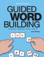 Guided Word Building