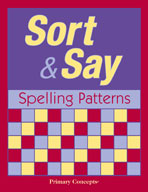Sort and Say