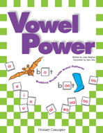 Vowel Power