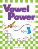 Vowel Power