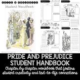 PRIDE AND PREJUDICE Complete No Prep Student Handbook