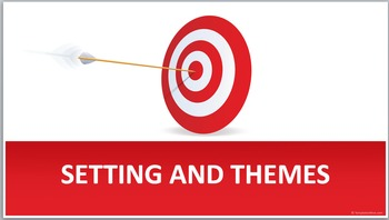PRIDE AND PREJUDICE Themes Targeting