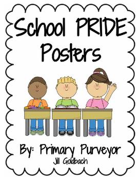 PRIDE Posters