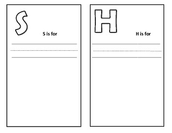 PRIMARY GRADES DICTIONARY TEMPLATE