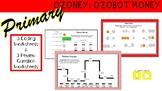 PRIMARY Ozoney:Ozbot Money