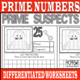 {prime numbers activity} {prime and composite} {prime numbers}