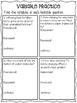 FREE Interactive Science Printables FREEBIE for SCIENTIFIC METHOD GRADES 4-5