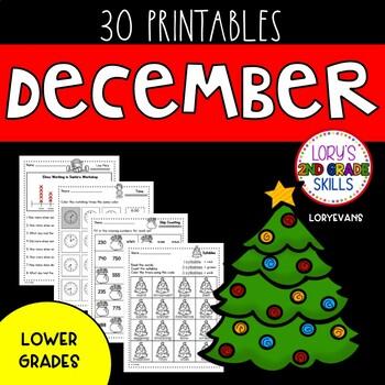 PRINT it & Teach! DECEMBER