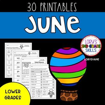 PRINT it & Teach! JUNE