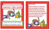 PRINTABLE Context Clue Cards
