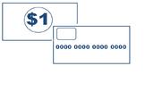 PRINTABLE MONEY AND DEBIT CARD