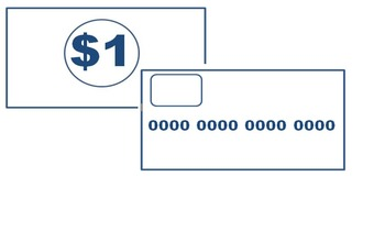 PRINTABLE MONEY AND DEBIT CARD