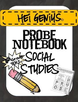 PROBE Notebook: Social Studies