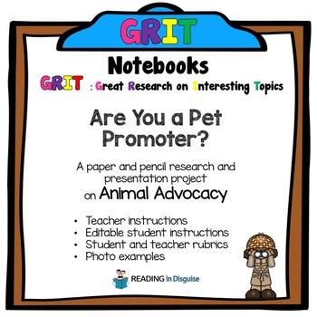 PROBE Project: Animal Advocacy
