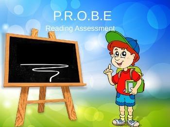 PROBE Reading Comprehension