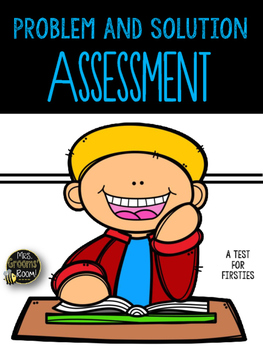 PROBLEM AND SOLUTION ASSESSMENT