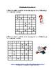 PROBLEM SOLVING ACTIVITIES - BOOK #1 (1 - 25)