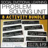 PROBLEM SOLVING UNIT | Digital Learning, Secondary Social