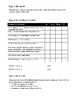 PROCEDURAL WRITING, FINAL ASSIGNMENT, GRAPHIC ORGANIZER & CHECKLISTS INCLUDED